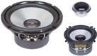 Audio system HX 165 DUST 3-WAY