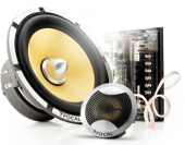 Focal K2 Power 165 KRX2