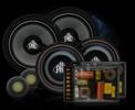 PHD MF 6.3 Kit