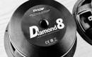 """Pride Diamond 8"""""""