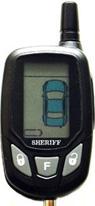 Sheriff ZX-900