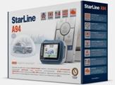 StarLine A94 GSM