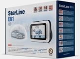 StarLine E61