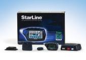 StarLine C4