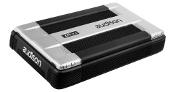 Audison LRx 2.4 stereo black