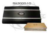 Bassworx BA3000.1D