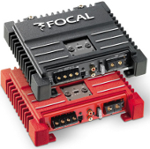 Focal Solid 2 Red