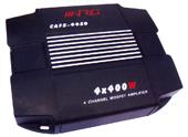 NRG CAFS-4450