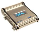 SPL DK2-340