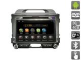 AVIS AVS080AN (529) Kia Sportage III (2010-...)