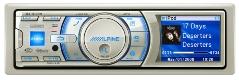 Alpine iDA-X100M