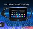 Android 2G-32G Lada VESTA2015-
