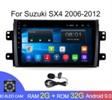 Android 2G-32G Suzuki SX4