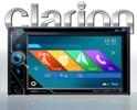 Clarion NX405E