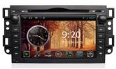 FarCar Winca s150 для Chevrolet Aveo, Captiva, Epica на Android (i020)
