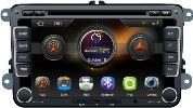 FarCar TimeLessLong для Volkswagen, Skoda на Android 4.1.1