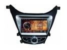 FarCar Winca s150 для Hyundai Elantra 2011- на Android(i092)