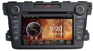 FarCar Winca s150 для Mazda Cx-7 c Bose на Android (i097)