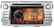 FarCar Winca s150 для Toyota Hilux на Android(i143)