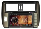 FarCar Winca s150 для Toyota Land Cruiser Prado 150 на Android (i065)