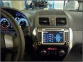 FlyAudio 75057A01 - SUZUKI SX4