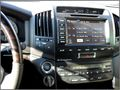 FlyAudio 75058A01 - TOYOTA LAND CRUISER
