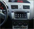 FlyAudio 75084A01 - MAZDA 3 2010