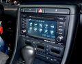 FlyAudio E7531NAVI - AUDI A4