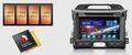 FlyAudio G7051F01 - KIA SPORTAGE Android 4.1