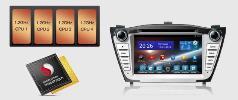 FlyAudio G7088F01 - HYUNDAI IX35 Android 4.1