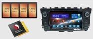 FlyAudio G7129F01 - NISSAN TEANA