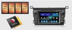 FlyAudio G7132F01 - TOYOTA RAV4 Android 4.1