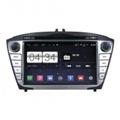 MyDean 5361 Hyundai ix35 (2010-2015)