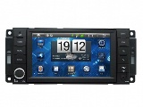 NaviPilot DROID Jeep Commander /2007 - 2013