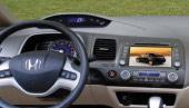 Phantom DVM-1319G (Honda Civic)