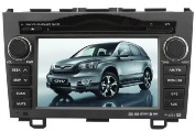 Phantom DVM-1331G i6 (Honda CR-V 2011)