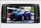 Phantom DVM-7550G i6 (Mazda CX-5)