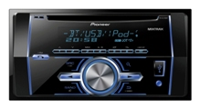 Pioneer FH-XL755BT