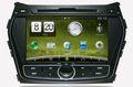 Trinity Android для Hyundai Santa Fe 3