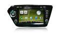 Trinity Android для KIA Rio 3 2011
