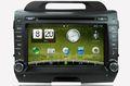 Trinity Android для KIA Sportage 3