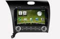 Trinity Android для Kia Cerato 3