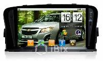 iBix Chevrolet Cruze -