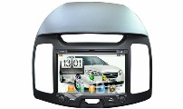 iBix Hyundai Elantra IV