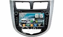 iBix Hyundai Solaris