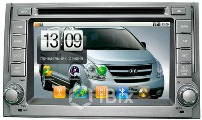 iBix Hyundai Starex H1