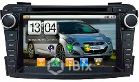 iBix Hyundai i40