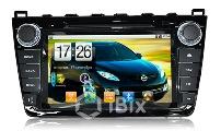 iBix Mazda6 (GH)