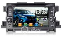 iBix Mazda CX-5