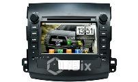iBix Mitsubishi Outlander XL